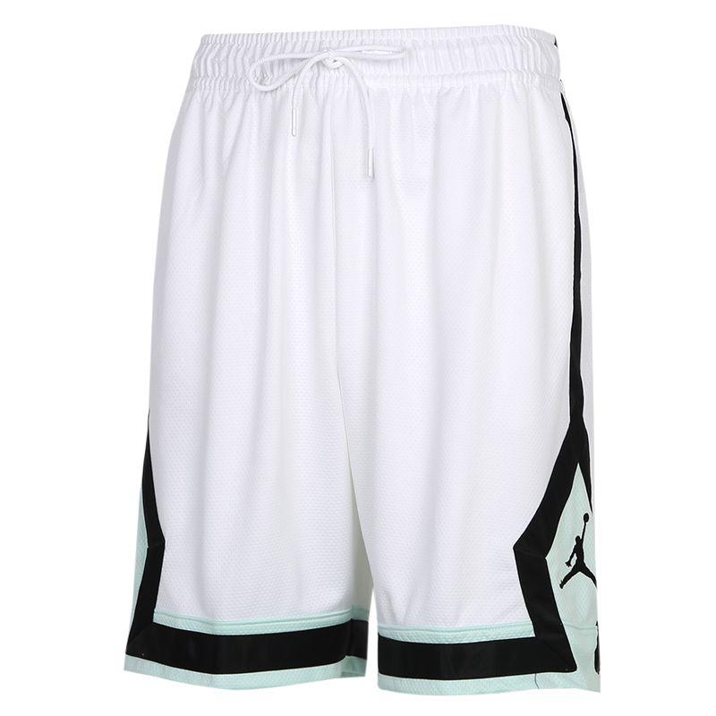 耐克NIKE  J JUMPMN DIAMONO SHORT 男装 运动篮球训练透气五分短裤 CV6023-101