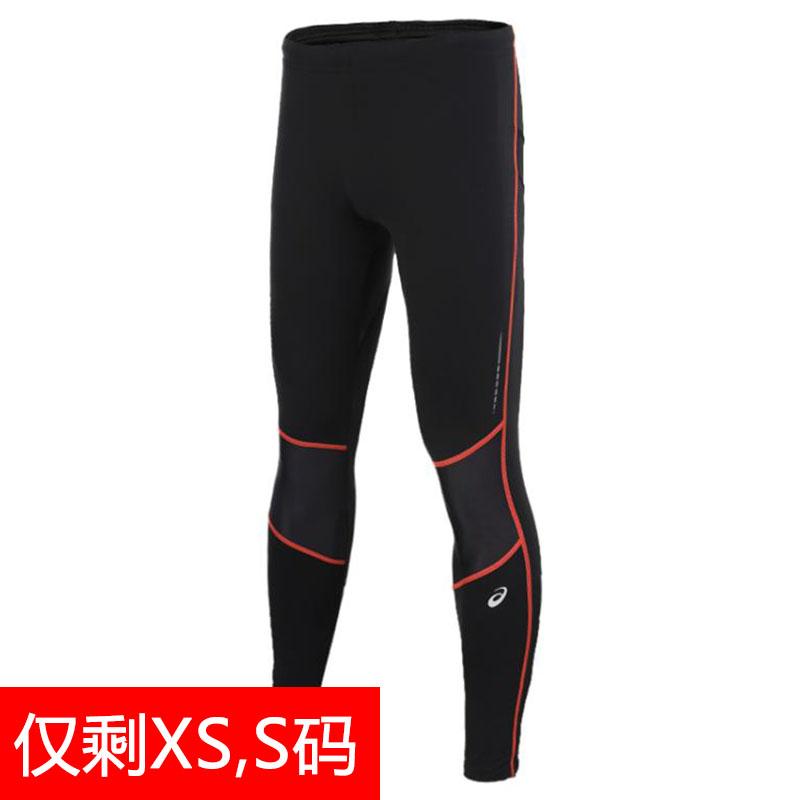 ASICS亚瑟士男子 田径运动紧身裤 XT7233-9029
