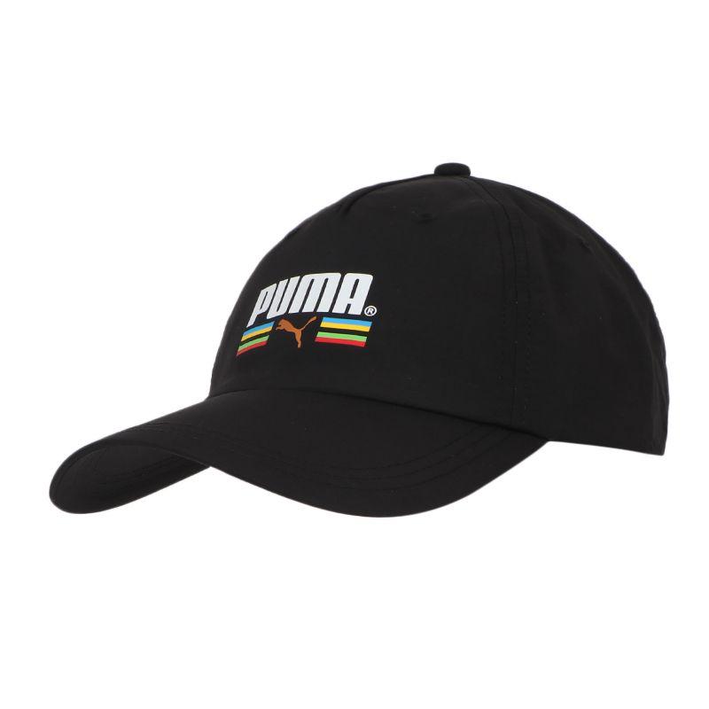 彪马PUMA TFS Cap 男女  运动休闲帽 022846-03