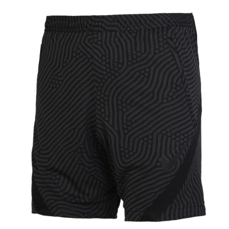耐克NIKE 男装 运动休闲针织短裤 CD0569-010