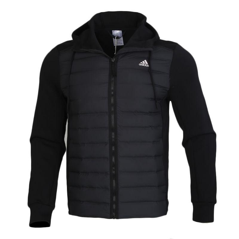 顺丰包邮 阿迪达斯adidas 男子 2020冬季新款运动户外休闲时尚防寒保暖羽绒服 CY8723