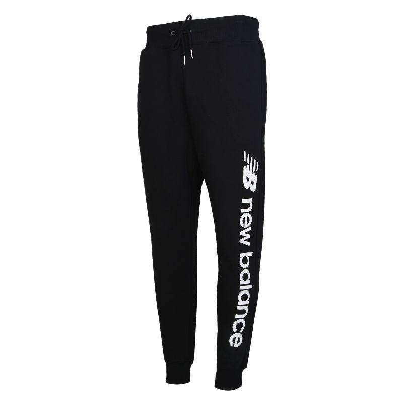 NEW BALANCE 男装 运动透气健身长裤 AMP93506-BK
