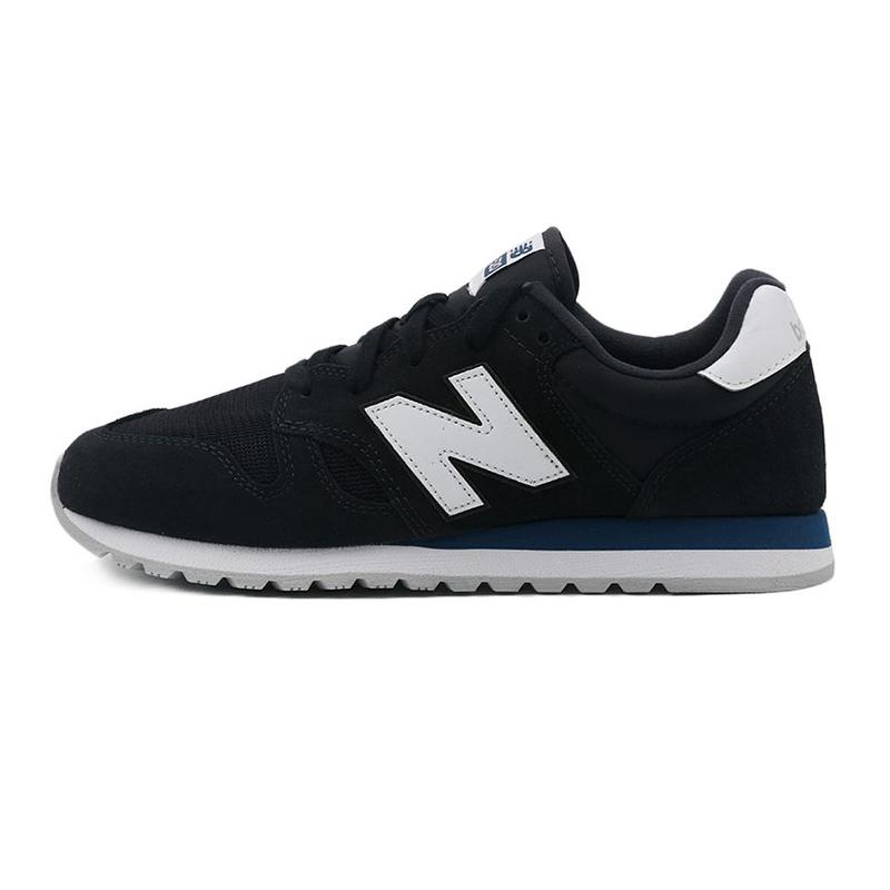 New Balance 男女 复古鞋休闲运动鞋跑步鞋出游跑步鞋 U520GF-D