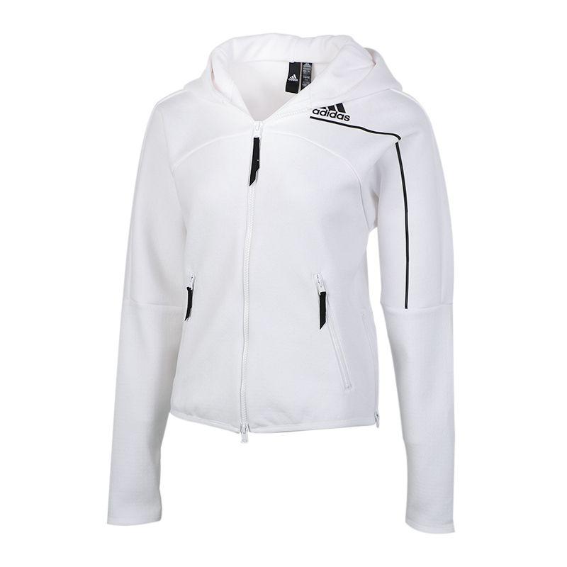 阿迪达斯ADIDAS ZNE Hd 女装 运动训练夹克外套  GM3281