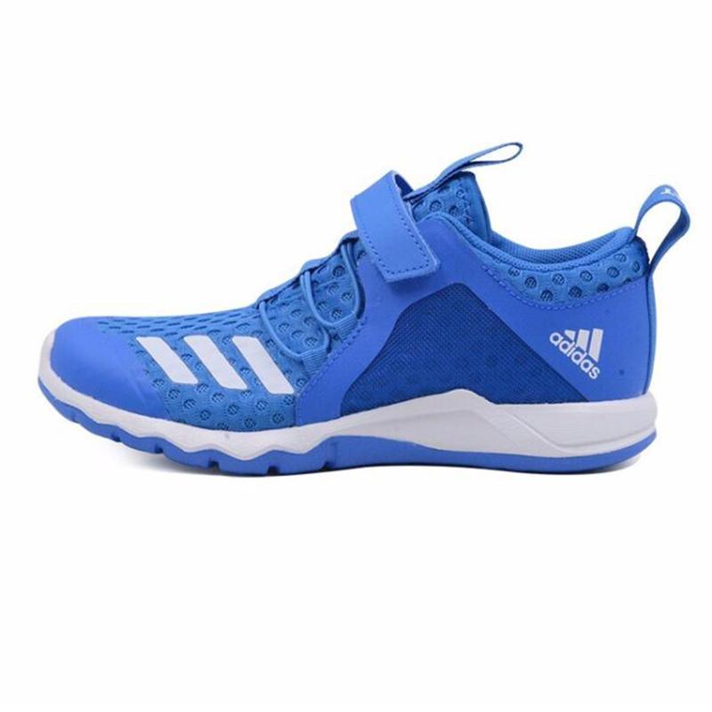 阿迪达斯adidas 儿童 儿童休闲鞋 休闲鞋 EF0155