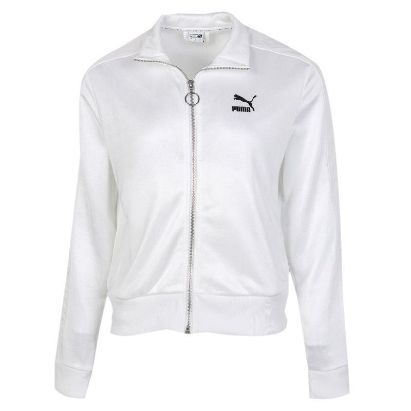 彪马PUMA 女装 运动棒球服防风衣外套夹克 598970-02