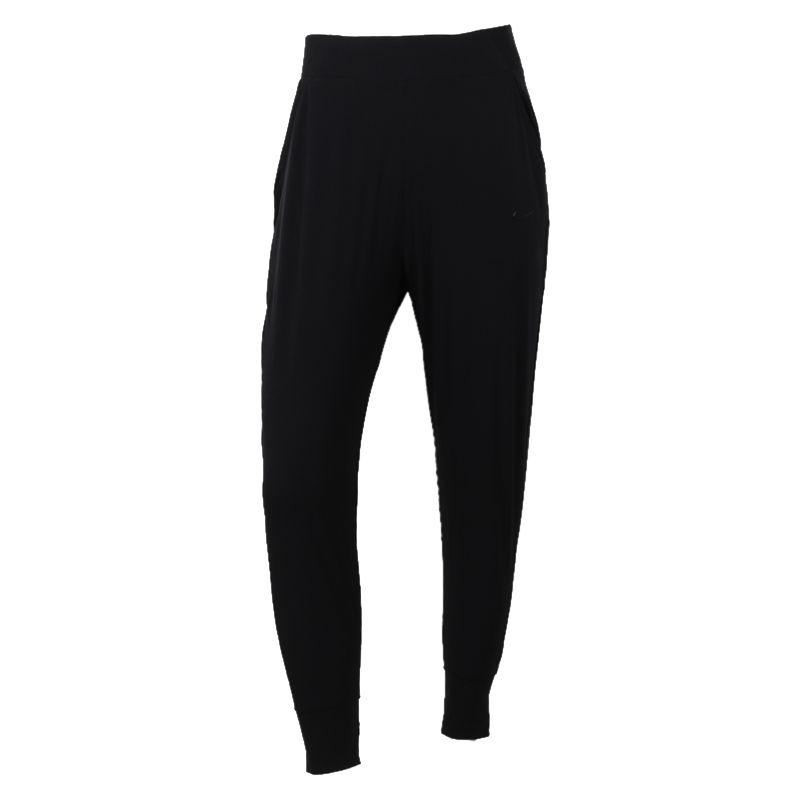 耐克NIKE  女装 2020冬季新款健身长裤训练透气休闲运动裤 CU4612-010