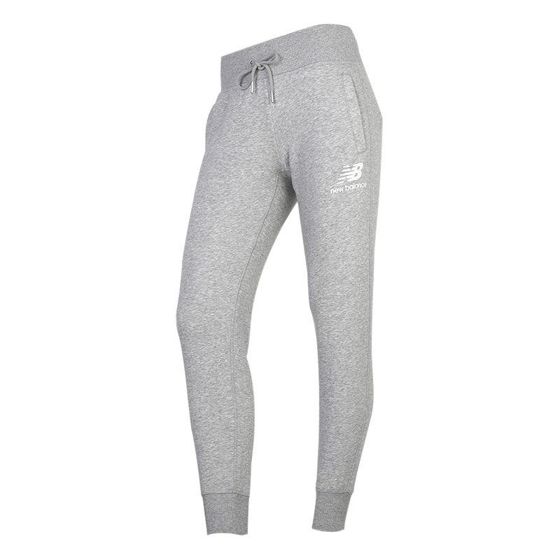 NEW BALANCE 女装 运动针织休闲长裤 AWP83522-AG