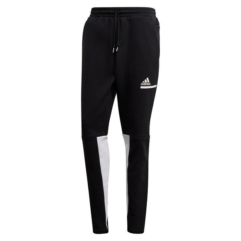 阿迪达斯ADIDAS ZNE Pant 男装 运动跑步训练健身舒适透气休闲梭织长裤 GM6545