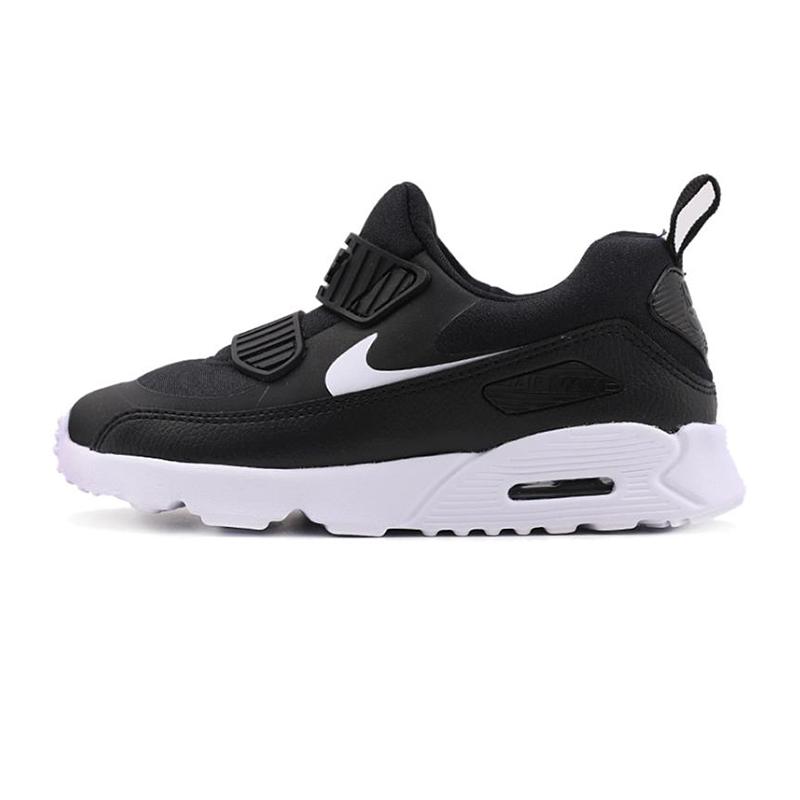 耐克Nike 儿童 Air Max休闲跑步鞋 881924-007  881924-600  881924-006
