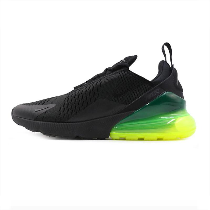 耐克 Nike 男鞋 气垫鞋网面透气运动跑步鞋 AH8050-002