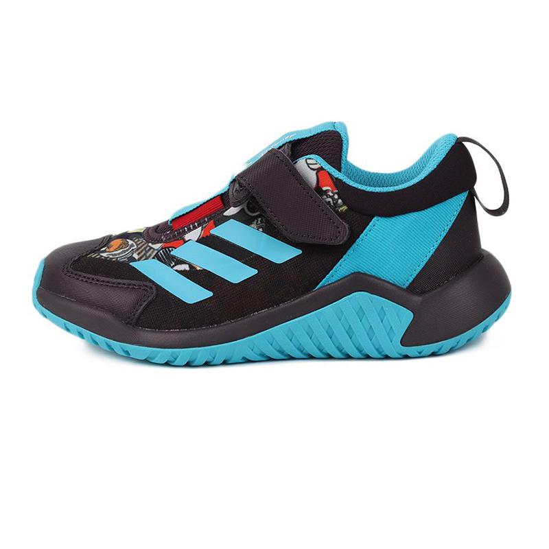 阿迪达斯ADIDAS 4UTURE SPORT Mickey AC K 儿童 运动训练鞋 FV4256