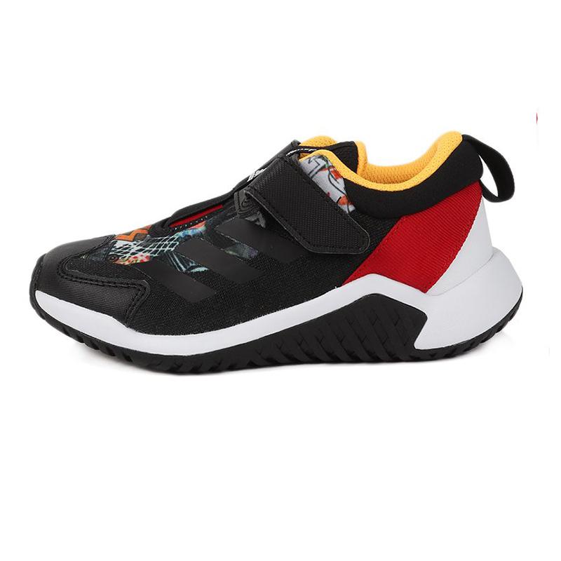阿迪达斯ADIDAS 4UTURE SPORT Mickey AC K 儿童 运动休闲减震训练鞋 FV4255