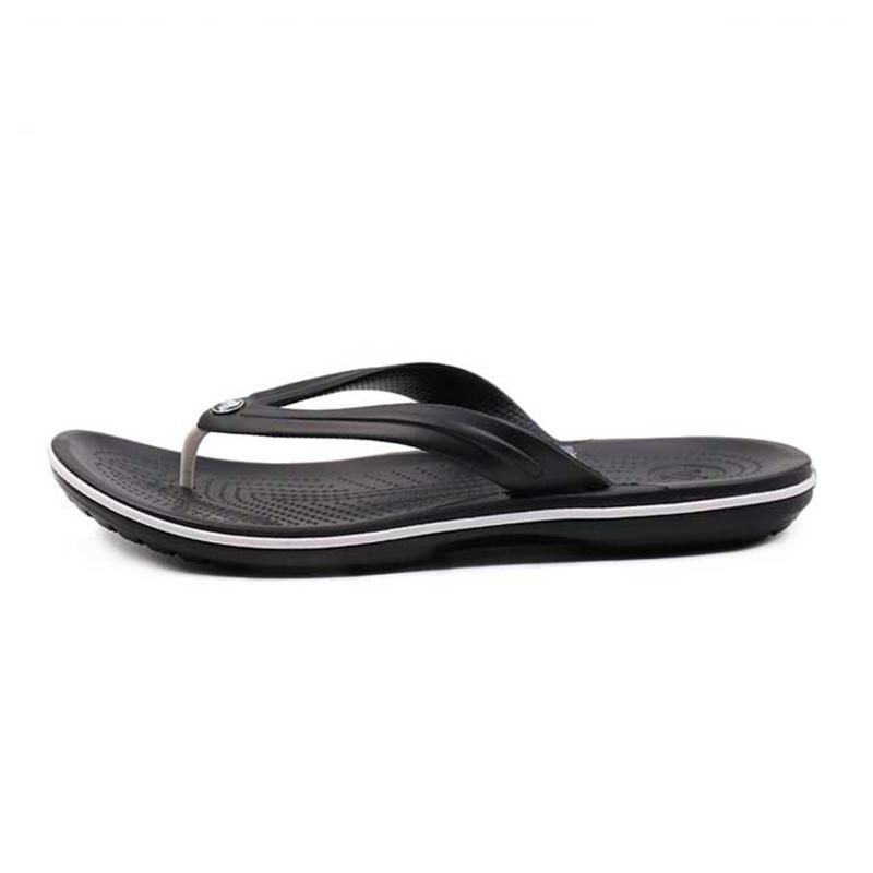 卡骆驰 Crocs 男女 运动情侣鞋夹脚人字拖鞋平底凉拖鞋 11033-001  11033-38L  11033-6NR