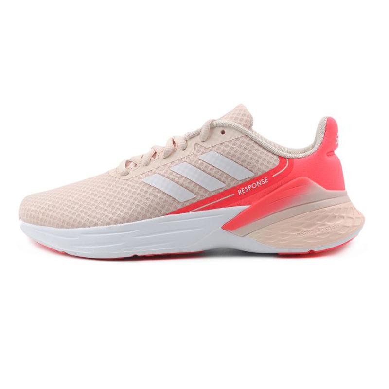 阿迪达斯ADIDAS RESPONSE SR 女鞋 运动休闲减震跑步鞋 FX3645
