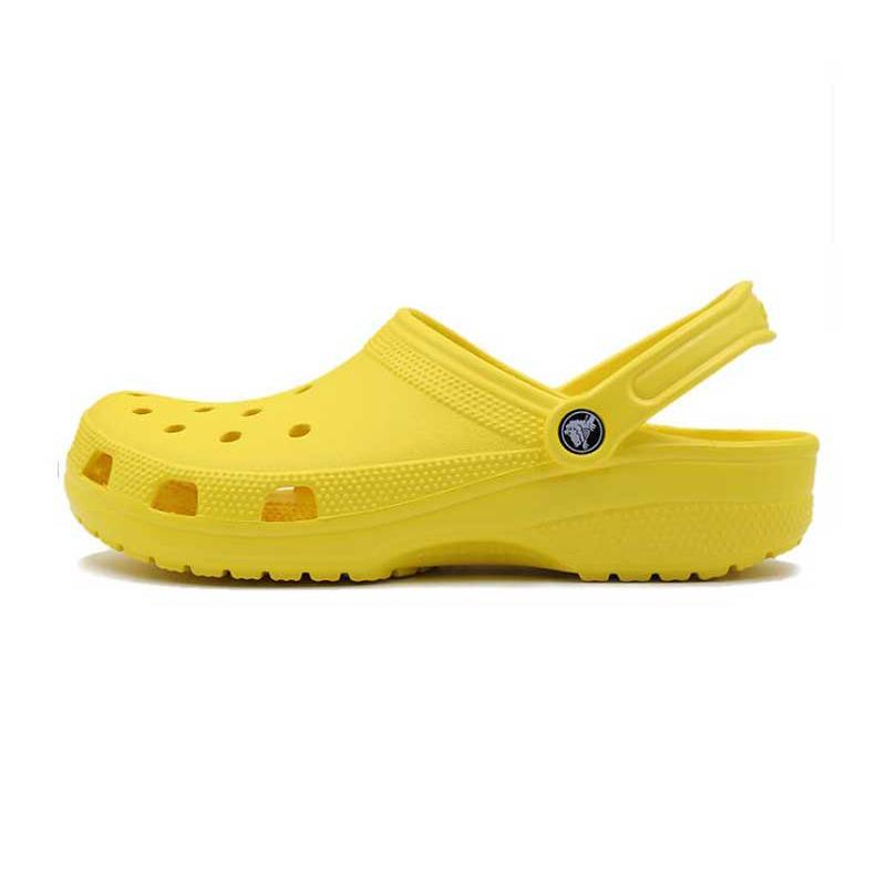 卡骆驰 Crocs 男女 户外鞋舒适经典克骆格洞洞鞋凉鞋拖鞋10001-6D1