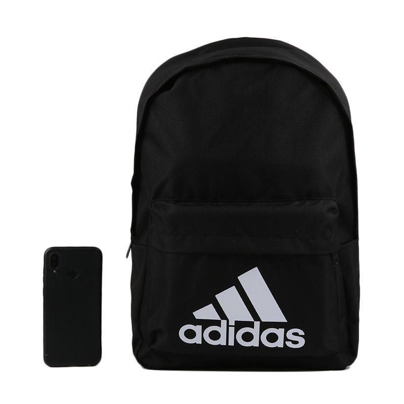 阿迪达斯ADIDAS 男女 新款休闲包运动包大容量双肩包情侣包 FS8332
