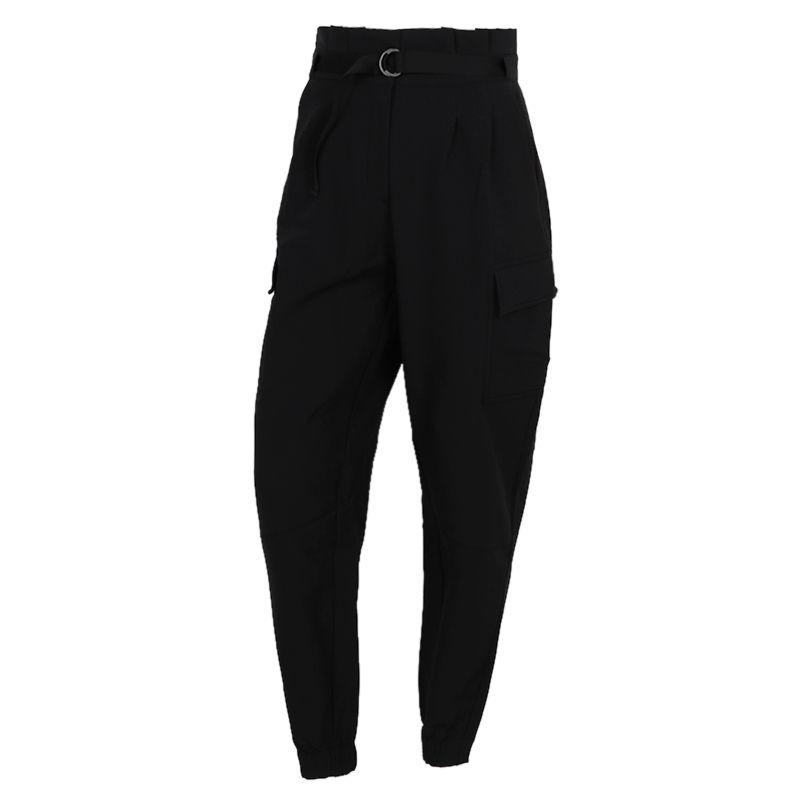 阿迪达斯ADIDAS STYLE NEW PT 女装 运动休闲梭织长裤 GR3738