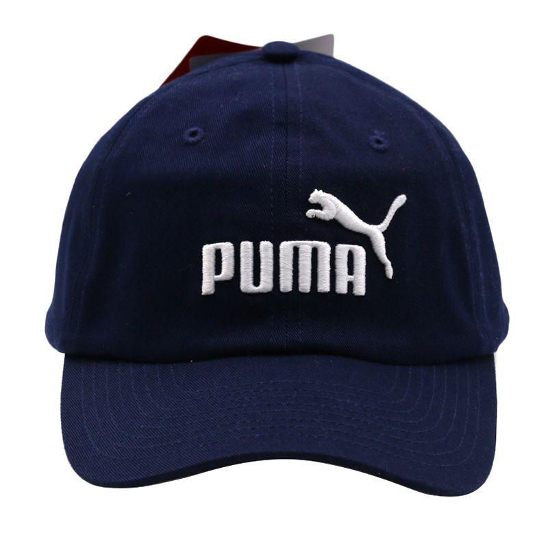 PUMA彪马ESS Cap中性鸭舌帽 052919-18
