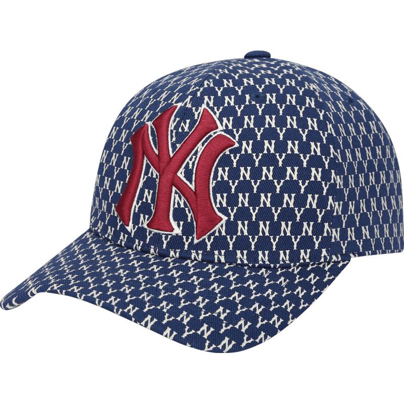 MLB 中性 纽约洋基队棒球帽运动帽 32CPFB-50N