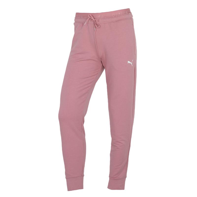 彪马PUMA Modern Sports Track Pants 女装 运动休闲针织长裤 585297-16