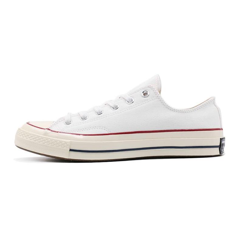 匡威1970s 男鞋女鞋 运动鞋低帮透气时尚休闲板鞋162065