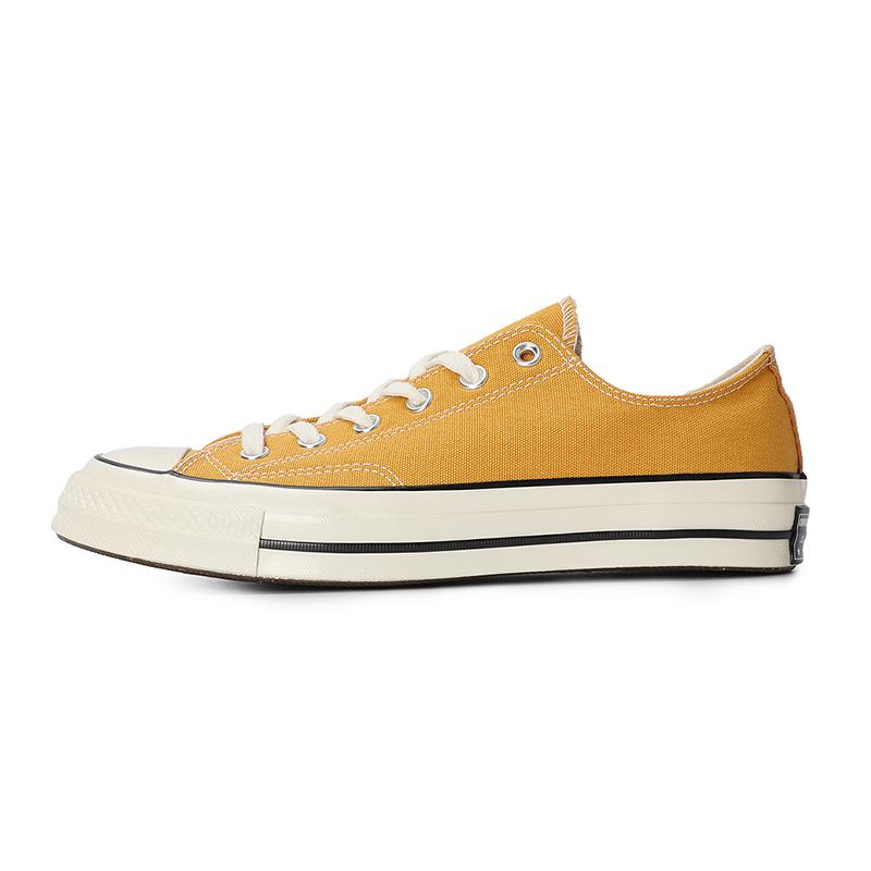 匡威CONVERSE  中性 1970S三星标帆布鞋 162063