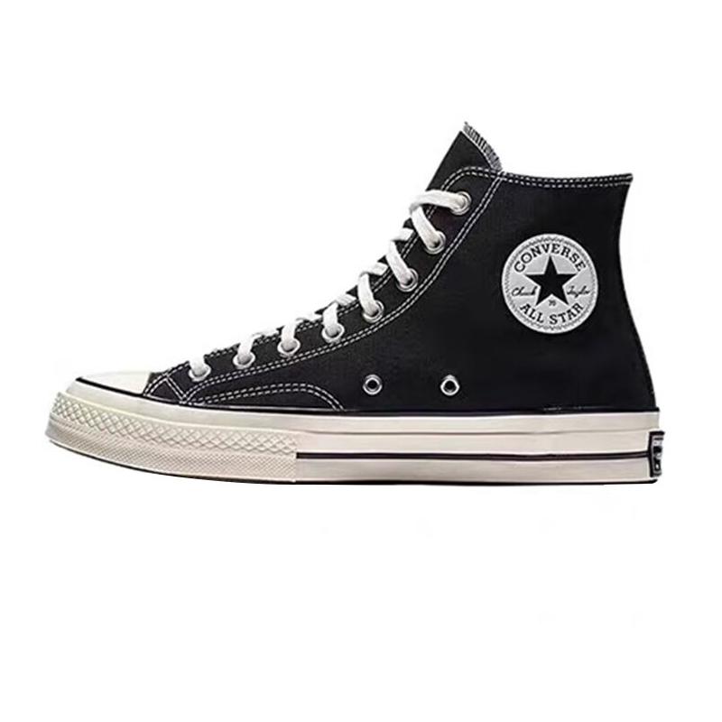 匡威男鞋女鞋  1970S三星标舒适休闲鞋板鞋帆布鞋162050