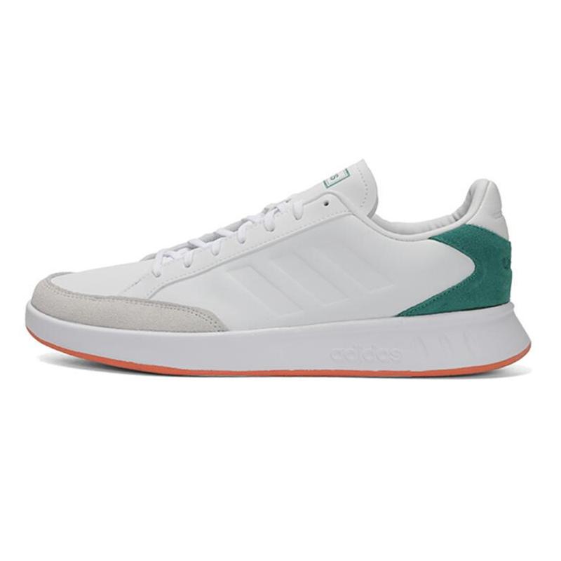 阿迪生活 Adidas NEO NETPOINT 男子 健身透气低帮平底休闲鞋板鞋 ...