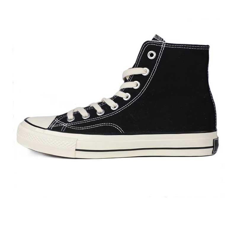 TOURMARK 运动鞋高帮时尚舒适透气休闲鞋板鞋帆布鞋  T16202