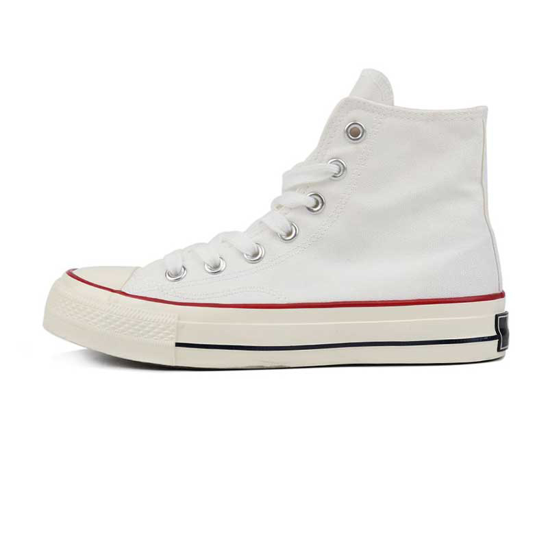 TOURMARK 中性 轻质缓震时尚学生板鞋休闲鞋 T16203