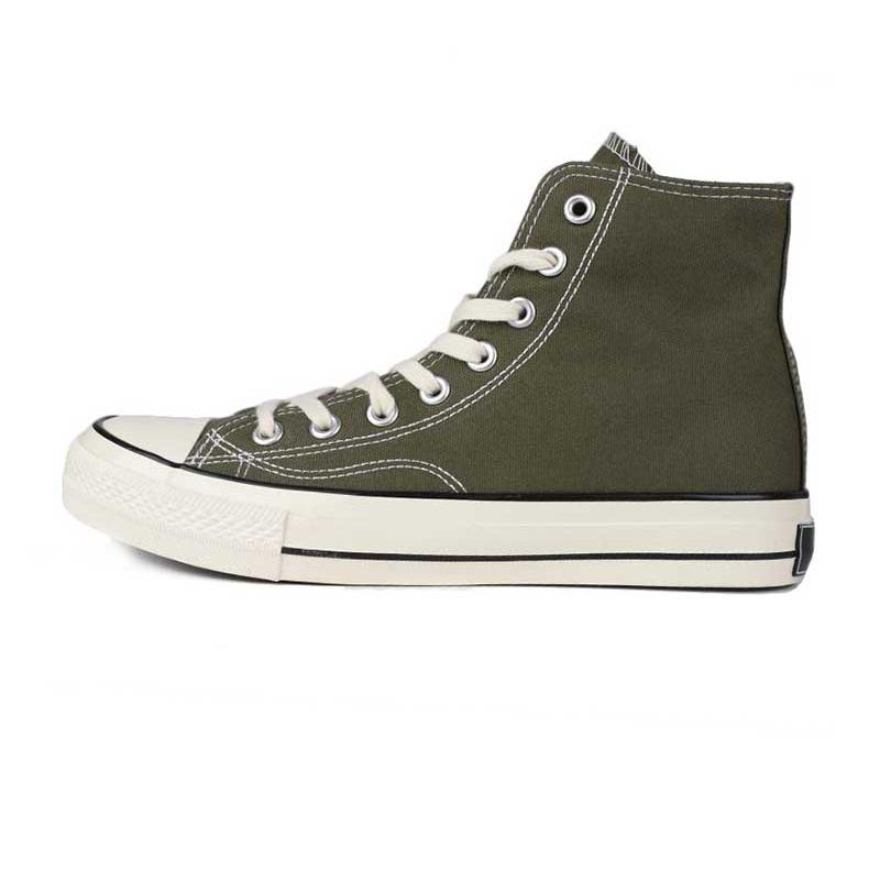 TOURMARK 男女 运动鞋高帮时尚舒适透气休闲鞋板鞋帆布鞋 T16205