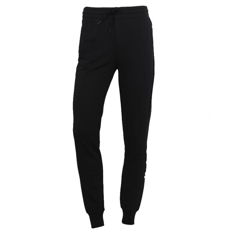 阿迪达斯ADIDAS 女装 运动针织长裤 DP2398