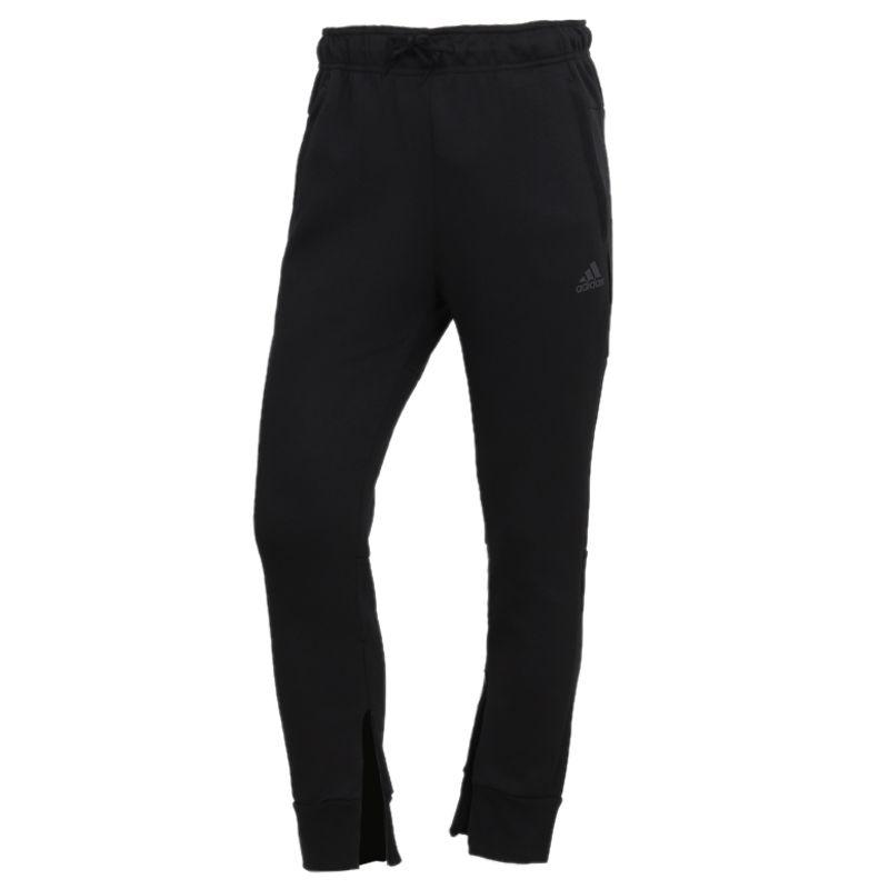 阿迪达斯ADIDAS S2LDN PANT 女装 跑步训练透气针织长裤 GH4884