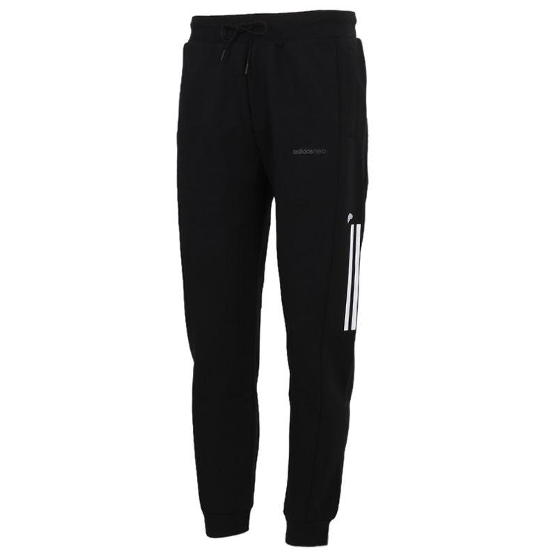 阿迪达斯生活Adidas NEO GDTM TP 男装 健身长裤跑步训练休闲运动裤 GL7221