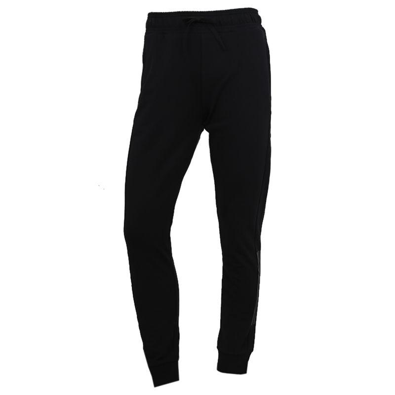 阿迪达斯ADIDAS MH FRC TERRY PT 女装 运动针织休闲长裤 GM1434