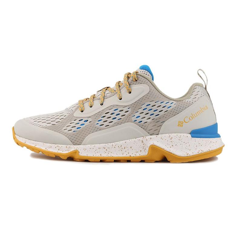 哥伦比亚 Columbia  男鞋 户外运动休闲舒适透气时尚耐磨缓震登山徒步鞋 BM0076278