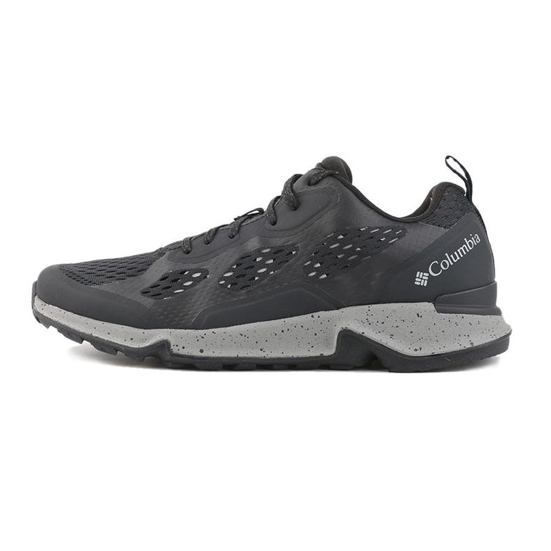 哥伦比亚 Columbia 男鞋 户外运动休闲舒适透气时尚耐磨登山徒步鞋 BM0076010