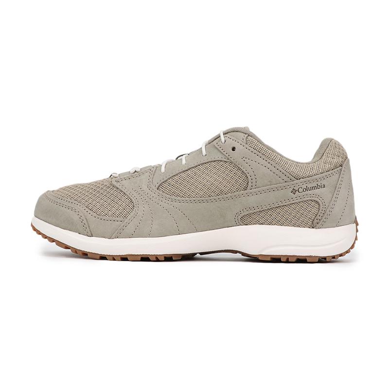哥伦比亚 男鞋 户外运动鞋越野登山鞋耐磨透气慢跑鞋徒步鞋 DM0155366