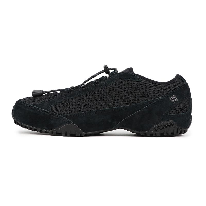 哥伦比亚 男鞋 户外运动鞋越野耐磨透气慢跑鞋徒步鞋 DM1195015