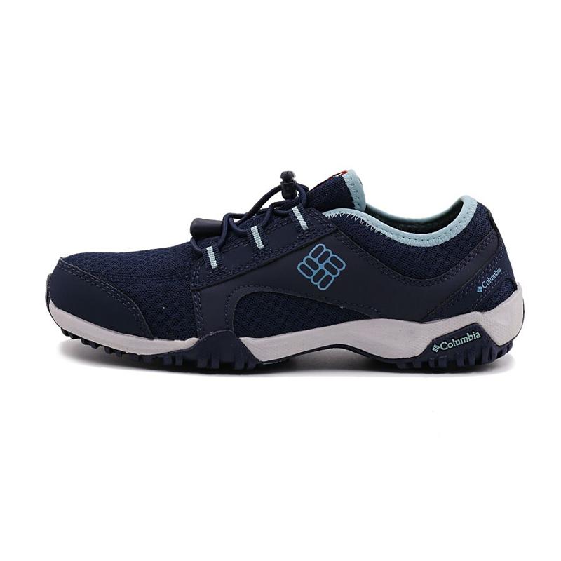 哥伦比亚 Columbia 女鞋 户外轻便透气舒适耐磨徒步鞋 YL2041464
