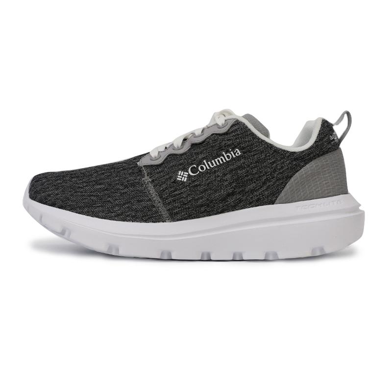 哥伦比亚 Columbia 女子 户外运动鞋越野耐磨透气慢跑鞋徒步鞋 BL1103088