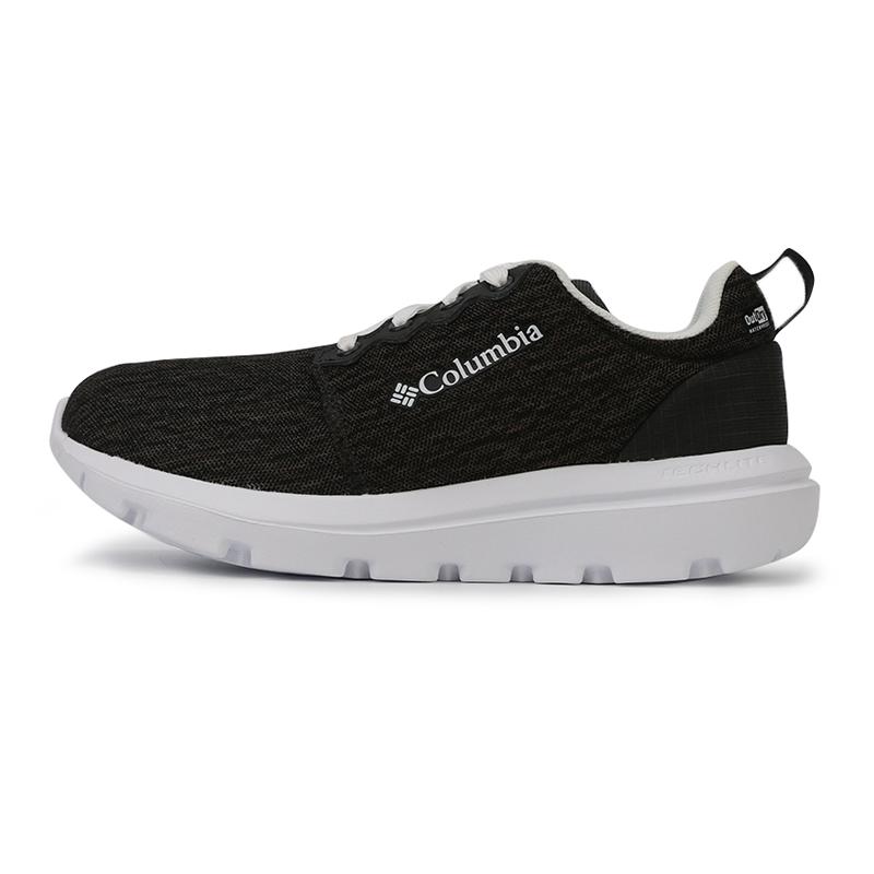 哥伦比亚 Columbia 女子 户外缓震运动鞋徒步鞋休闲软底健步鞋 BL1103011