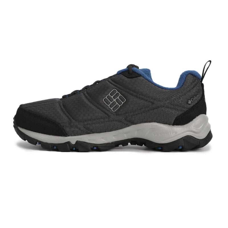 哥伦比亚 Columbia  男子 舒适时尚户外旅游登山徒步鞋子 YM3031089