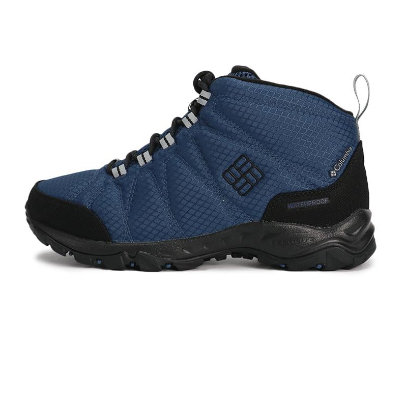 哥伦比亚 Columbia  男子 舒适时尚户外旅游登山徒步鞋子 YM3033470