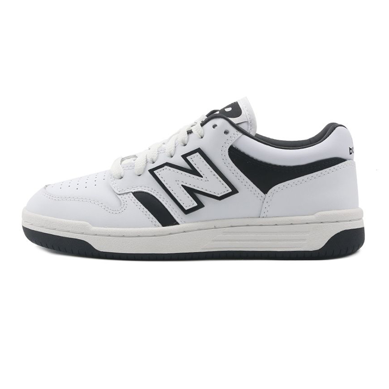 NEW BALANCE  男女 2020冬季新款低帮舒适运动鞋休闲鞋 BB480LAB-D