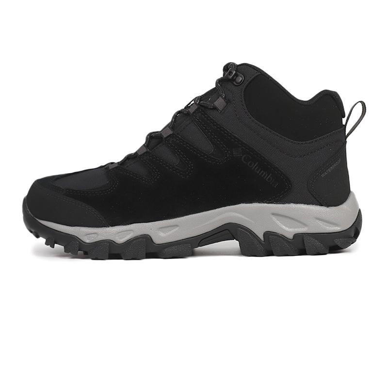 哥伦比亚 Columbia 男子 户外徒步鞋 BM5527010