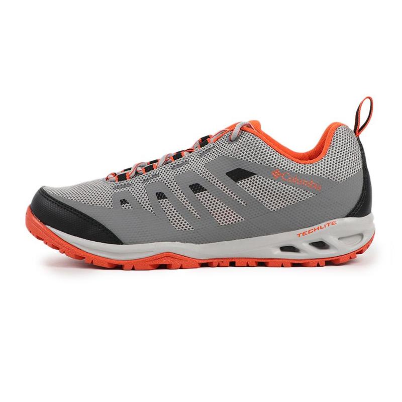 哥伦比亚 Columbia 男子 户外徒步鞋 BM4524098