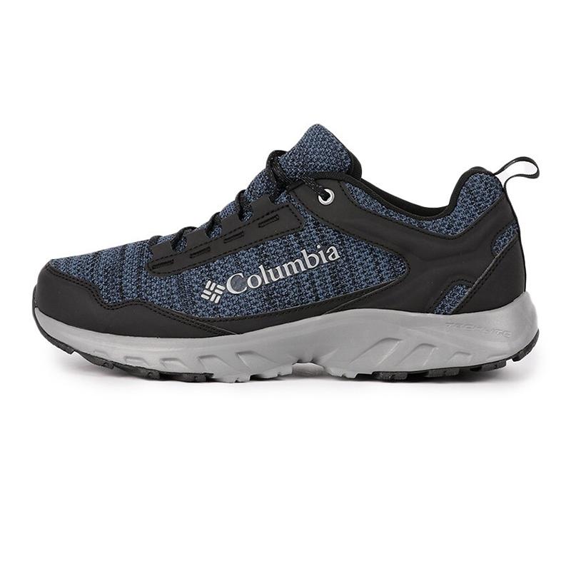 Columbia 哥伦比亚 男子 户外运动防滑徒步鞋 BM1908492