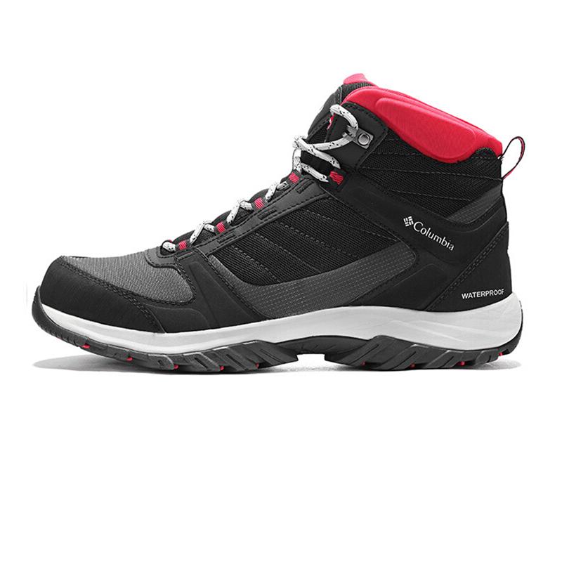 Columbia哥伦比亚户外男鞋 18秋冬 运动鞋防泼水抓地徒步鞋运动鞋登山鞋越野鞋BM5520010
